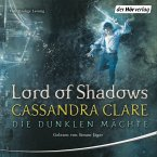 Lord of Shadows / Die dunklen Mächte Bd.2 (MP3-Download)