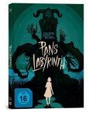 Pans Labyrinth Mediabook