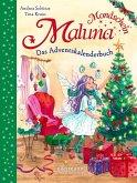 Maluna Mondschein. Das Adventskalenderbuch (Mängelexemplar)