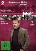 Tatort - Kommissar Finke Ermittelt DVD-Box