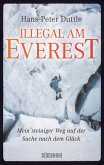 Illegal am Everest (eBook, ePUB)