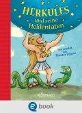 Herkules und seine Heldentaten (eBook, ePUB)