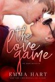 The Love Game (The Game, #1) (eBook, ePUB)