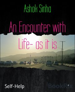 An Encounter with Life- as it is (eBook, ePUB)