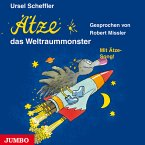 Ätze, das Weltraummonster (MP3-Download)