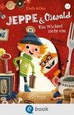 Jeppe & Oswald (eBook, ePUB)