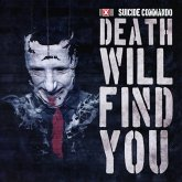 Death Will Find You (Limited Edition)