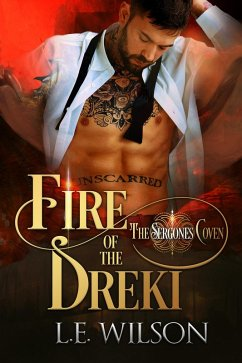 Fire of the Dreki (The Sergones Coven) (eBook, ...