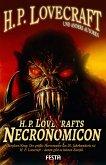 H. P. Lovecrafts Necronomicon (eBook, ePUB)