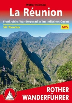 La Réunion (eBook, ePUB) - Iwersen, Walter