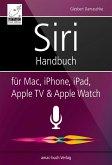 Siri Handbuch (eBook, ePUB)