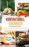 Kontaktgrill Kochbuch