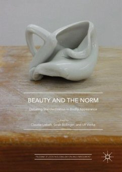 Beauty and the Norm