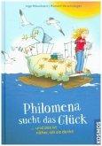 Philomena sucht das Glück