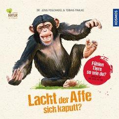 Lacht der Affe sich kaputt?