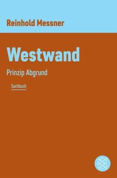 Westwand (eBook, ePUB) - Messner, Reinhold
