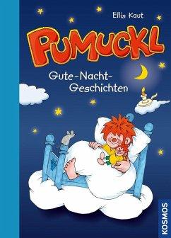 Pumuckl Vorlesebuch - Gute-Nacht-Geschichten - Kaut, Ellis; Leistenschneider, Ulrike