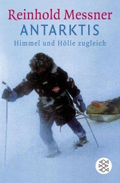 Antarktis (eBook, ePUB) - Messner, Reinhold