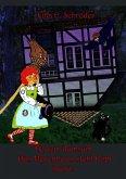Das Hexenhaus steht Kopf - Hexlein Rumsum 3 (eBook, ePUB)