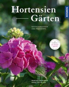 Hortensien-Gärten - Meidinger, Martina