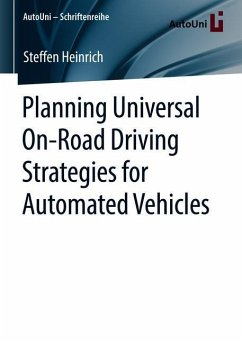 Planning Universal On-Road Driving Strategies f...