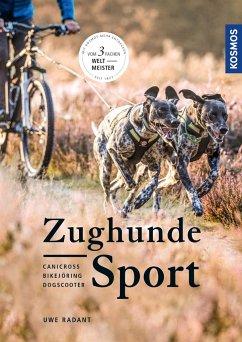 Zughundesport - Radant, Uwe