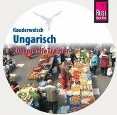 AusspracheTrainer Ungarisch, 1 Audio-CD