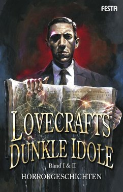 Lovecrafts dunkle Idole - Band I & II - Wells, H. G.; Lovecraft, H. P.