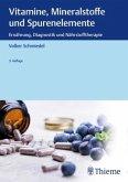 Vitamine, Mineralstoffe und Spurenelemente