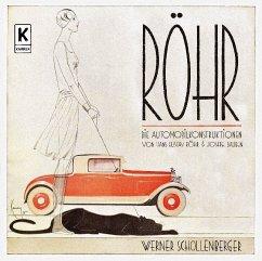 Röhr - Schollenberger, Werner