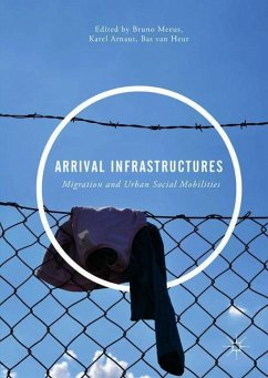 Arrival Infrastructures