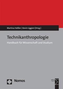 Technikanthropologie