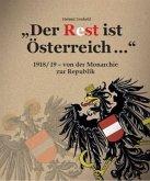"""""""Der Rest ist Österreich"""""""