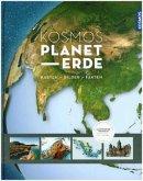 Kosmos Planet Erde