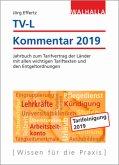 TV-L Kommentar 2019