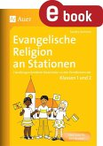 Evangelische Religion an Stationen (eBook, PDF)