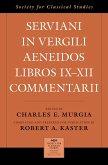 Serviani in Vergili Aeneidos libros IX-XII commentarii (eBook, ePUB)