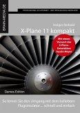 X-Plane 11 kompakt (eBook, ePUB)
