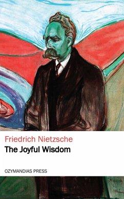 The Joyful Wisdom (eBook, ePUB)