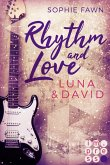 Rhythm and Love: Luna und David (eBook, ePUB)