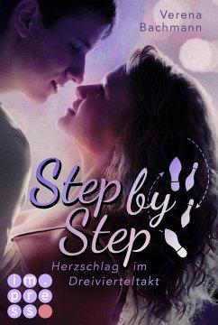 Step by Step. Herzschlag im Dreivierteltakt (eBook, ePUB) - Bachmann, Verena
