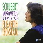 Schubert: Impromptus D 899 & D 935