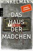 Das Haus der Mädchen / Kerner und Oswald Bd.1