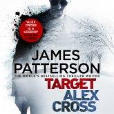Target: Alex Cross, 7 Audio-CDs