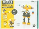 Charakter Kit - Infobit