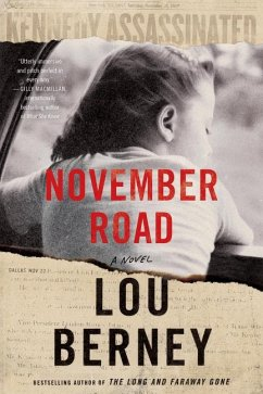 November Road - Berney, Lou