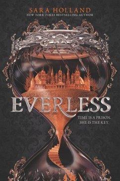 Everless - Holland, Sara
