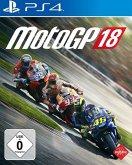 MotoGP 18 (PlayStation 4)
