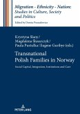 Transnational Polish Families in Norway