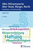 Alles Wissenswerte über Staat, Bürger, Recht (eBook, ePUB)